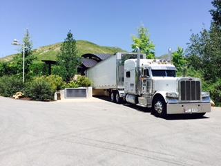 Stage Door Transportation - Concert Tour Trucking & Logistics